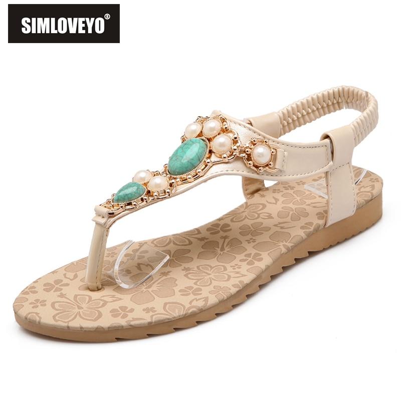 Online Get Cheap Cute Flat Sandals for Women -Aliexpress.com ...