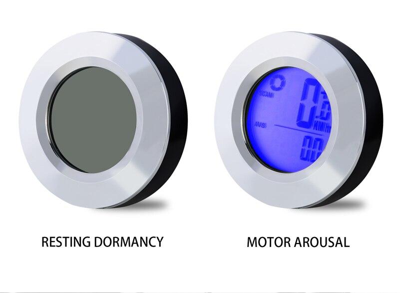 Entfernungsmesser Fahrrad : West radfahren drahtlose fahrradcomputer hintergrundbeleuchtung