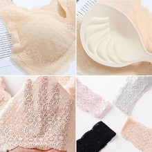 Sexy Lace Bras For Women Underwear Lingerie Bralette Seamless Push Up Brassiere BH Soutien Gorge Femme Vest Sleeping Bra