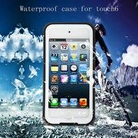Oryginalny Redpepper Waterproof Case Dla apple Ipod Touch 6 Woda/Shock/Dirt/Śnieg Dowód telefon pokrywa dla ipod touch6 Hurtownie
