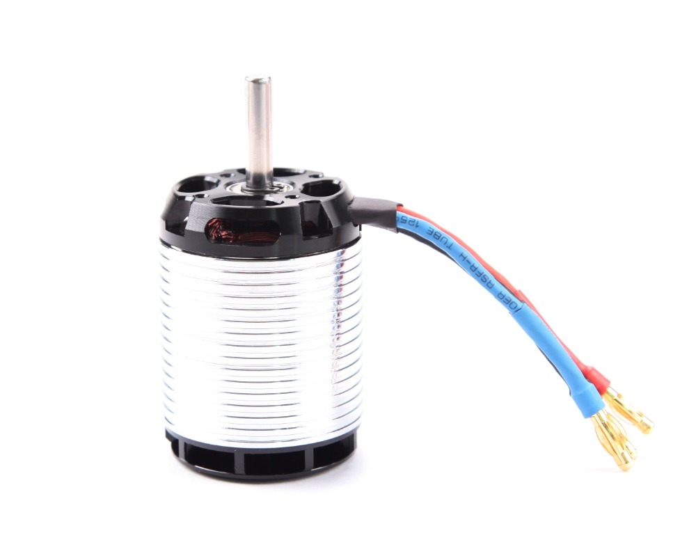 Freeshipping GARTT 1220KV 2100w Brushless Motor for 550/600 Align Trex RC Helicopter gartt hf450l 1800kv brushless motor for trex 450l 480 helicopter
