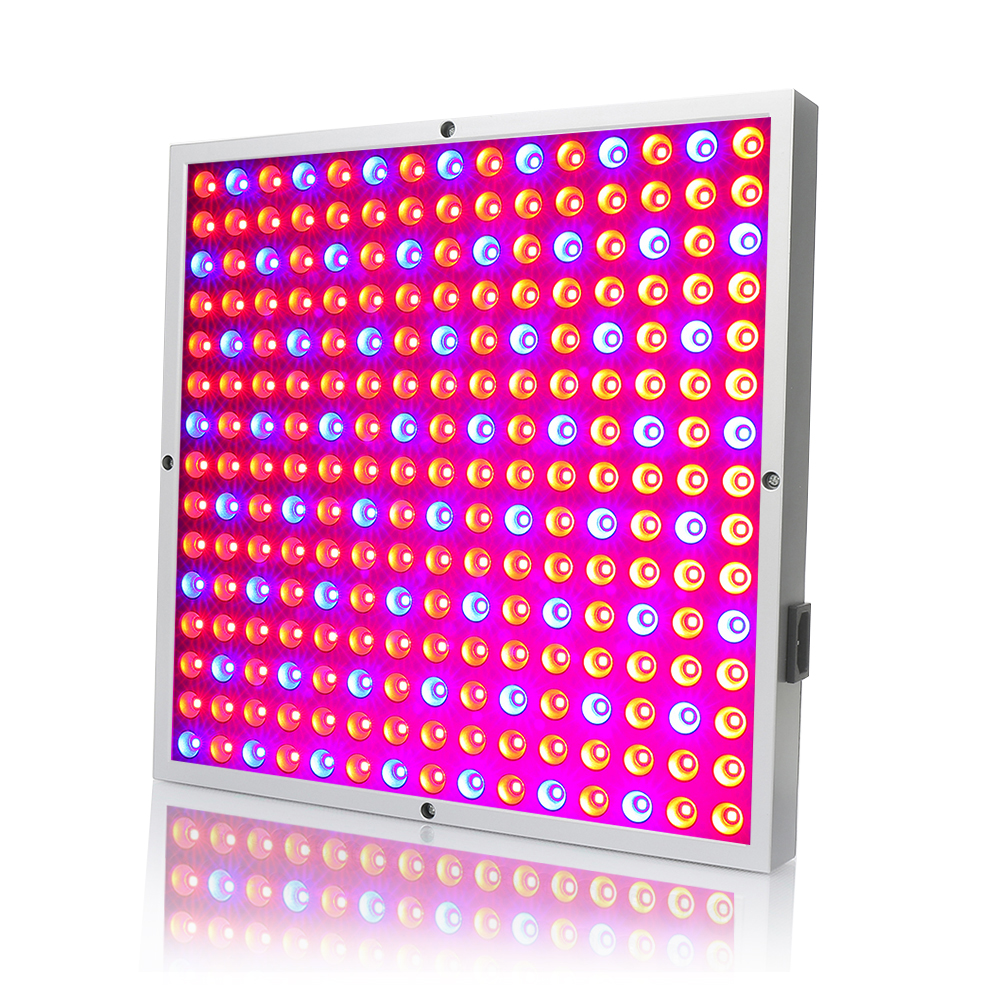 Lights & Lighting ... Professional Light ... 32741255347 ... 3 ... 20W 30W 45W 120W 200W Led Grow Light Panel Plant Phytolamp LED Growth Lamp for flowers seedling vegs grow tent indoor plants ...