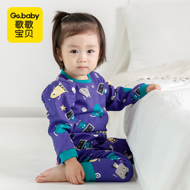 Kids Winter Clothes Sets Boys Children Clothing Set Toddler Girls Clothes Baby Suit Boy Child Pajamas Boys Pyjamas Girls Pijamas