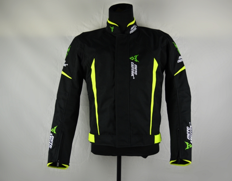 New Model Windproof Warm Motorcycle Off Road Jackets Automobile Race Riding Jackets Motorcycle ...