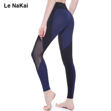 Hotsale Sexy Gym Tights Heart Booty Yoga Pants for Women Booty Push Up Fitness Mesh Pannnel Yoga Legging Sports Trousers