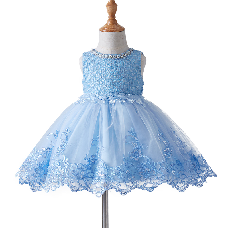 Baby Girl Dress Summer Children Pink Blue Purple Autumn Cotton Dresses Clothes With Button Kids Princess Dresses For Girls Cloth girl dress 2 7y baby girl clothes summer cotton flower tutu princess kids dresses for girls vestido infantil kid clothes