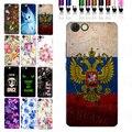 Russia Flag printing TPU mobile phone cases for Prestigio Muze D3 PSP3530DUO F3 PSP3532DUO E3 PSP3531DUO A7 PSP7530DUO