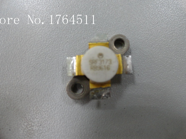 [BELLA] SRFT3173 Disassemble The Original RF Microwave Power High Frequency Tube  --2PCS/LOT