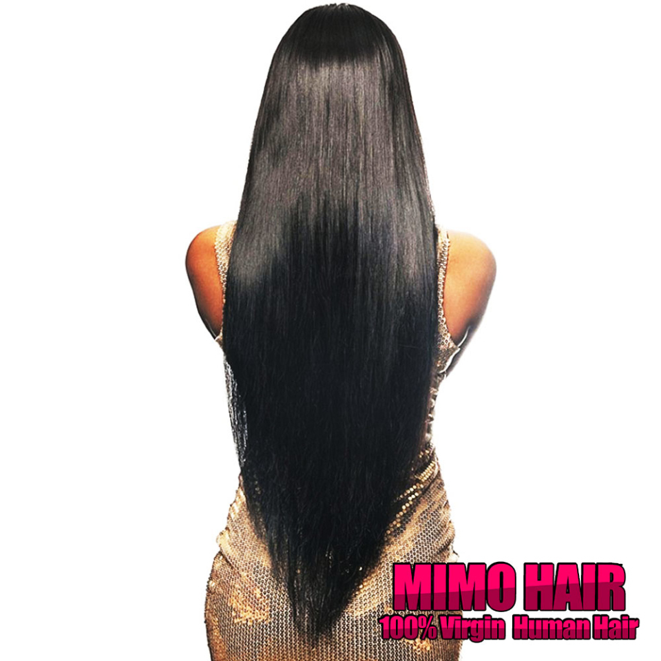 US $53.0 |Hot Brazilian Virgin Hair Straight