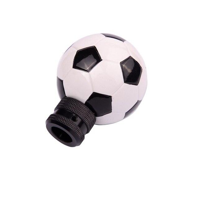 Football Shape Car Gear Stick Shift