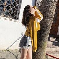 Letter Print Women Hoodies Sweatshirt Winter Autumn Mujer Long Sleeve Pullovers MX18C6247