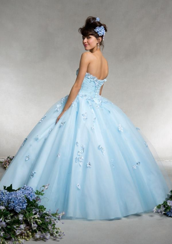 Aliexpress.com : Buy 2016 New Ball Gown Quinceanera Dresses with ...