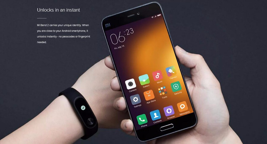 Global Original Xiaomi Mi Band 2 With Passometer Activity Tracker Xaomi Smart Bracelet Fitness Watch For Xiomi Miband2 Miband 2 8