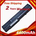 4400mah Laptop Battery for HP EliteBook 6930p 8440p 8440w ProBook 6440b 6445b 6450b 6540b 6545b 6550b 6555b 6535 6535b