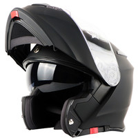 V271 TORC Double Lens Motorcycle Helmet DOT ECE Approved Flip Up Helmet High Quality And Reliable