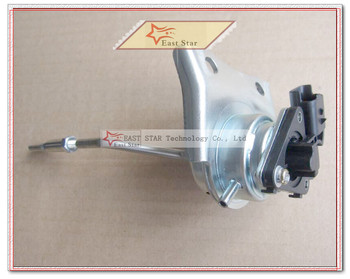 Turbo actuador TD025 49373-02013, 49373-02003, 49373-02002 0375R0 para Peugeot 2008, 308, 208 para Citroen c3 Berlingo DV6ETED4 1.6HDi