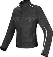 Dain Hydra Flux D dry Lady Jacket Motorcycle Riding Racing Breathable Summer Clothing
