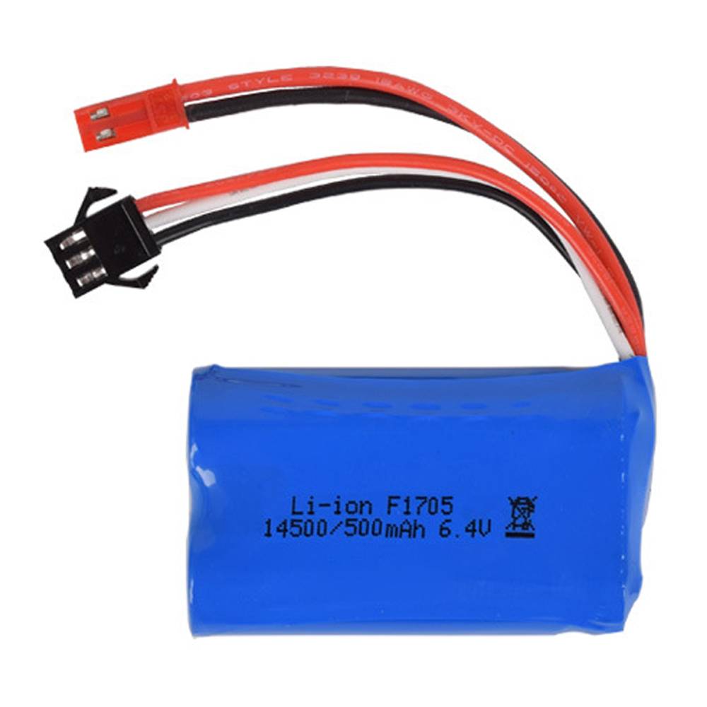 RC toys 500mah Li-ion Battery