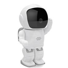 hot deal buy robot camera wifi 960p 1.3mp hd wireless ip camera wi-fi night vision camera ip network camera cctv support two-way audio