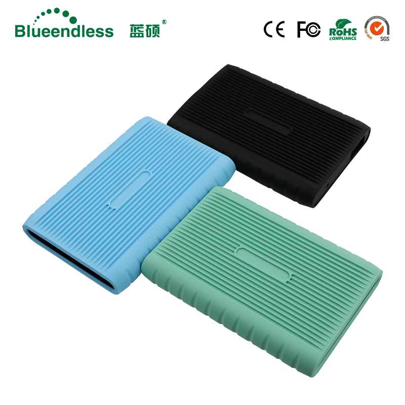 External Storage Device 320G/500G/750G/1TB/2TB 2.5 USB 3.0 SATA Hard Disk case SSD Drive for Anti shock External Hard Drive 2TB