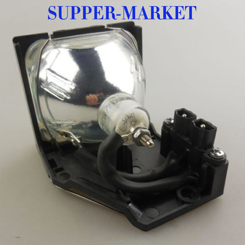 Free Shipping Projector lamp With Housing TLPL78 For Toshiba EDP-X70/EDPX70 Projector