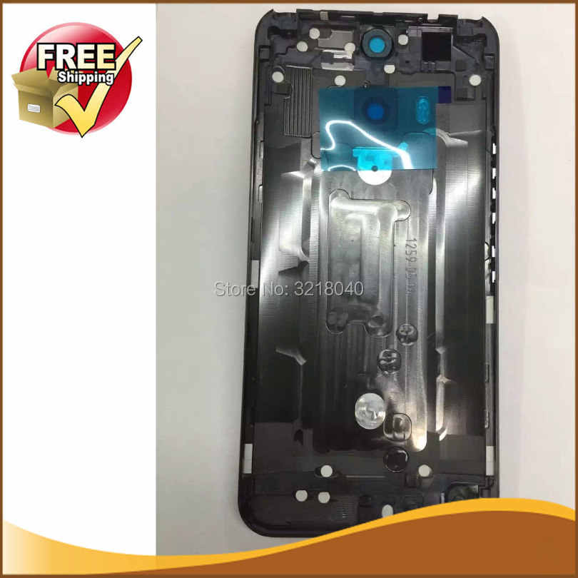 newest 23943 ef9f2 Detail Feedback Questions about 1 pcs Back Cover For htc One M9 Plus ...