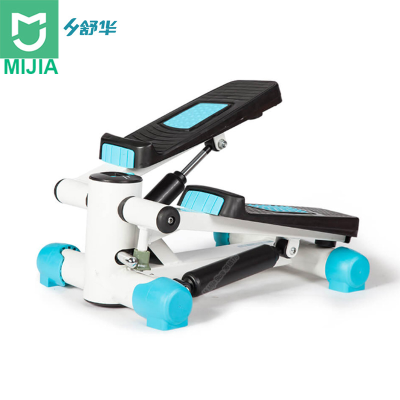 Xiaomi Mijia Shua House Sports Stepper Mini Treadmills Lose Weight Pedal Fitness Equipment Steppers Running Machines