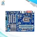 Para gigabyte p75-d3p ga-p75-d3p original usado madre de escritorio de intel b75 lga 1155 para i3 i5 i7 ddr3 32g atx