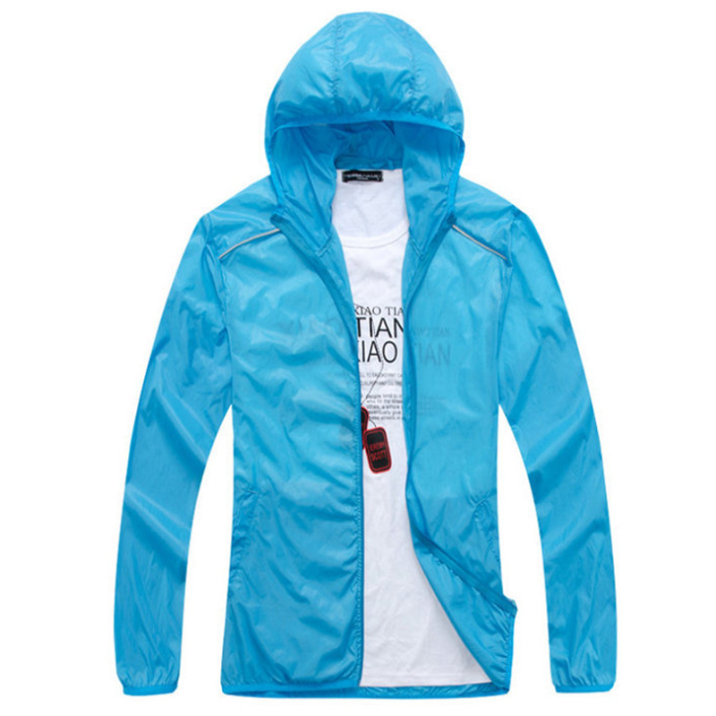 Popular Waterproof Jackets Lightweight-Buy Cheap Waterproof ...
