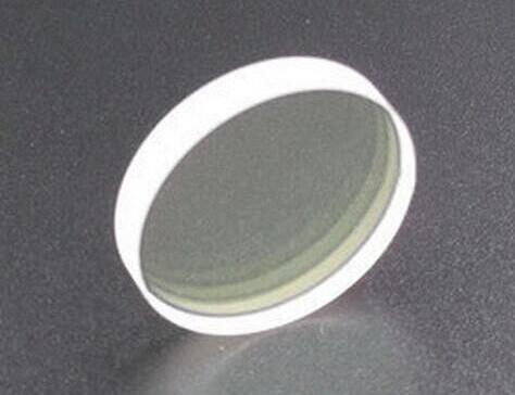 VIDW-42  Quartz laser protective lens, Mainly used in the precitec laser head, Size : 42x9mm, Materials: Imported quartz 7 42 17s2203070 n28125 used disassemble