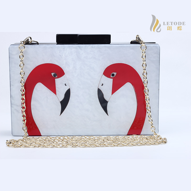 Womens Clutches Purse Red Flamingo Team Floral Phone Purse Handbag Tote Purse//Compact Clutch Bag Purses Ladies Purse Large Capacity Evening Purse