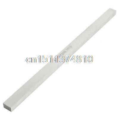 Metalworker Milling Lathe HSS Turning Set Tool Bit 6mmx10mmx200mm 2mmx100mm hss graving tool round turning lathe carbide bars stick 20pcs