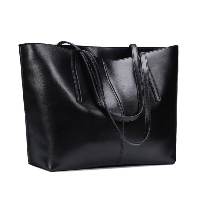 bolsas femininas senhoras casuais grandes Abacamento / Decoração : Nenhum