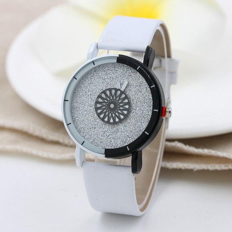 MEIBO Fashion Brand Women's Watches creative Men's Watch qua
