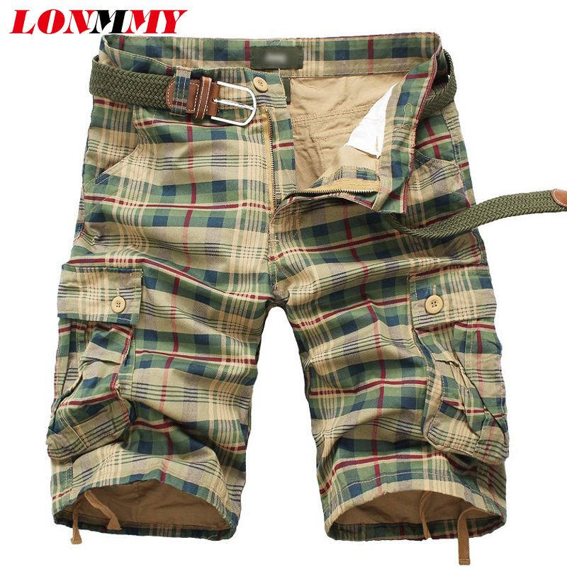 Compare Prices on Green Plaid Shorts- Online Shopping/Buy Low ...