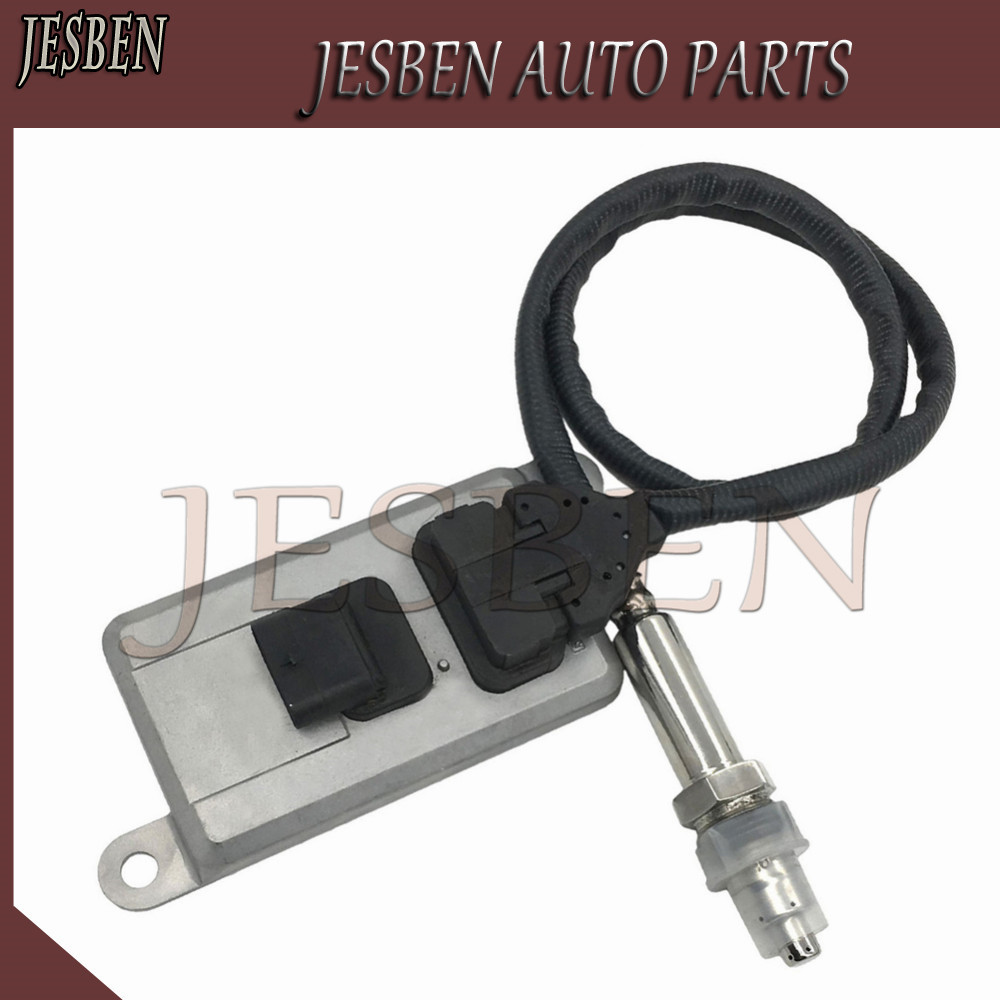 New Nox Sensor Fit For ISUZU Truck Man TGX 18.440 4x2 BLS NO# 5WK9 7206 89823-69200 8982369200 5WK97206 89823 69200 5WK97206A