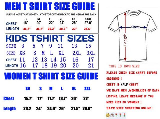 e957b758b harajuku Top Tee camiseta Punk Rock Shirts-in T-Shirts from Men s ...