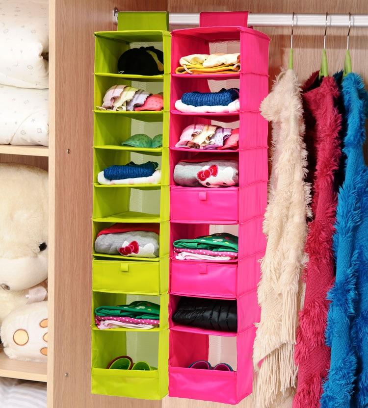 Comodă pentru spălarea colecțiilor de culori Agendă pentru - Organizarea și depozitarea în casă - Fotografie 5