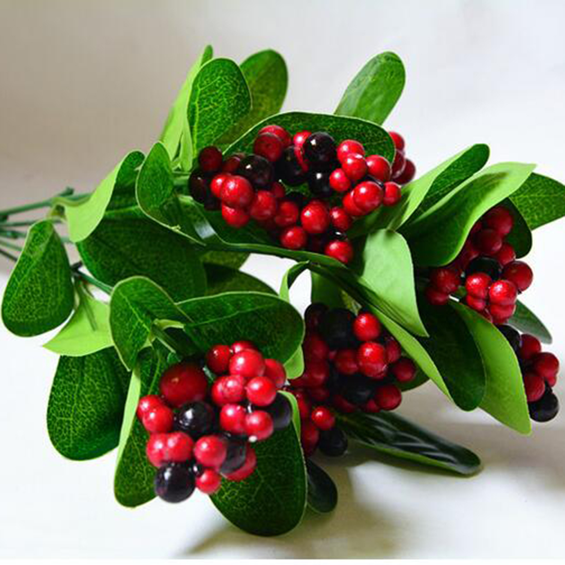Lovely lucky fruit simulation artificial plants home for Artificial plants for decoration