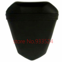 Black Rear Pillion Passenger Seat For 2007 2008 Yamaha YZF R1 YZF R1 YZFR1