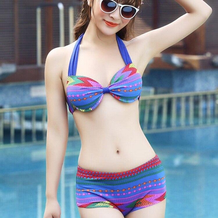 Sexy Asian Bikini Girls