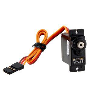 MD933 Servo Metal Gear Digital Torque Servos with Gears and Part Free Track Shipping
