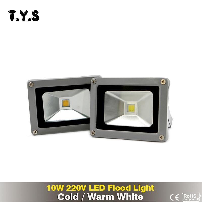 High power <font><b>led</b></font> flood light 10w <font><b>focos</b></font> <font><b>led</b></font> 220v <font><b>exterior</b></font> lamp outdoor <font><b>led</b></font> projector garden flood lights <font><b>LED</b></font> Waterproof Spotlight