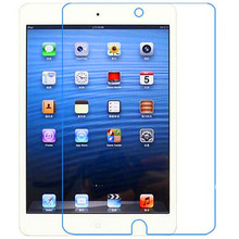 For iPadmini Protective Guard Film Toughened Glass Transparent Premium Tempered Glass Screen Protector For iPad mini