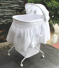 Jumper baby solidder jully cabarets sleeping basket concentretor baby bed child bed baby cradle