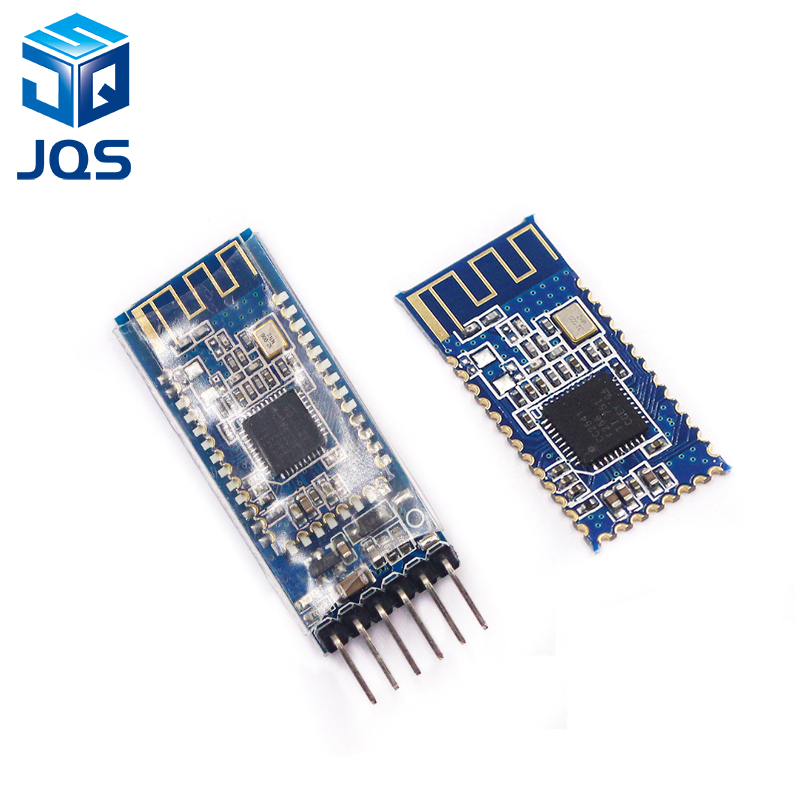 AT-09 Android IOS BLE 4.0 Bluetooth module for arduino CC2540 CC2541 Serial Wireless Module compatible HM-10AT-09 Android IOS BLE 4.0 Bluetooth module for arduino CC2540 CC2541 Serial Wireless Module compatible HM-10