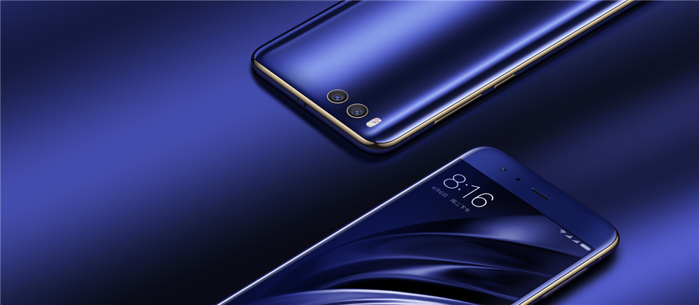 Original Xiaomi Mi6 Mi 6 Mobile phone 6GB RAM 64GB ROM Snapdragon 835 Octa Core (4)