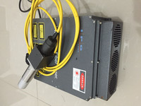IPG Ytterbium Fiber Laser YLP 0.5 used in good condition