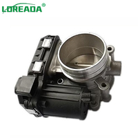 57mm Throttle Body Assembly F01R00Y038 3603010 40k For Chinese Car Changan FAW Car