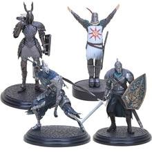 Dark Souls фигурка игрушка DXF Faraam фигурка рыцаря Artorias Abysswalker Dark Souls ПВХ Фигурки Коллекционная модель игрушки